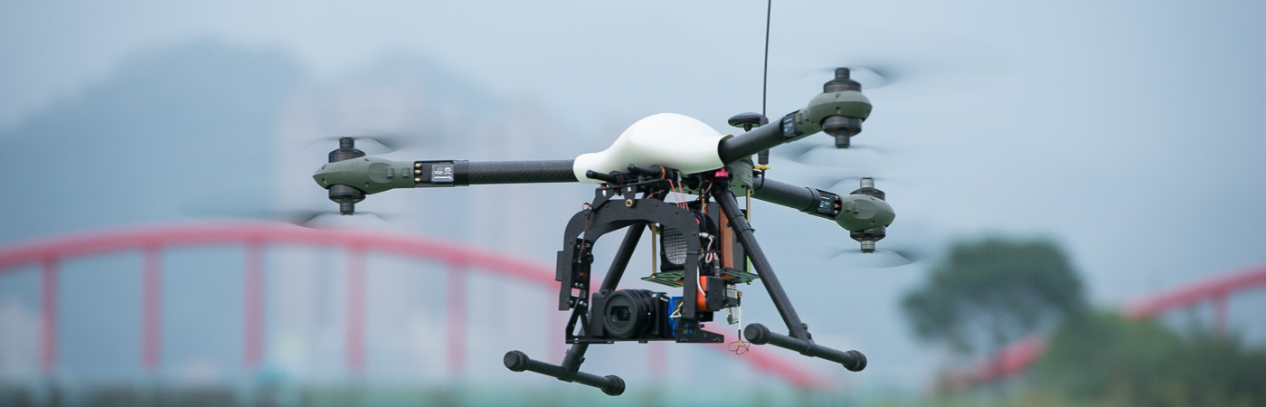 Drone Dynamics