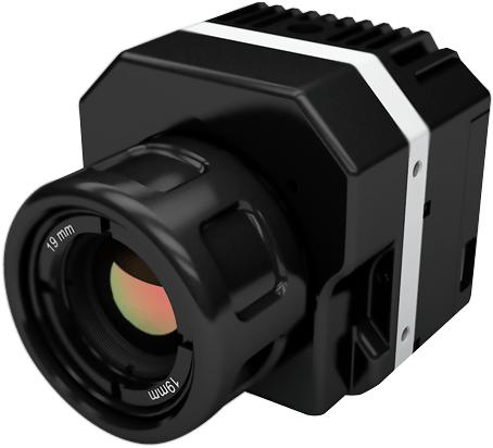 How thermal imaging can be used | Drone Dynamics