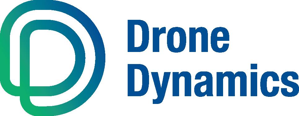 Drone Dynamics Logo